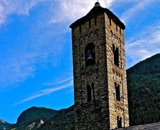 Cultural tours in Andorra