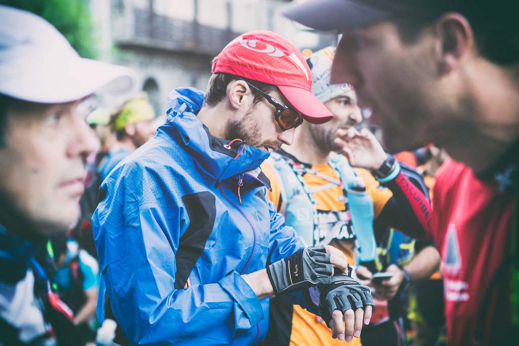 Record figures in the 11th edition of the Andorra Ultra Trail