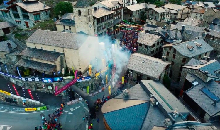 More challenging and demanding than ever: this is how the Andorra Ultra Trail 2018 is presented
